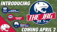 99.5 The Jag Mobile iHeartMedia University of South Alabama Jaguars