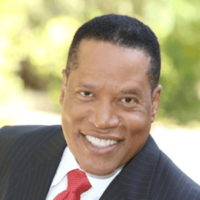 Larry Elder Salem Media Networks Hugh Hewitt 870 KRLA 790 KABC Los Angeles