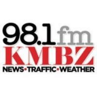 98.1 KMBZ-FM 980 KMBZ Alan Furst Jack Landreath Entercom