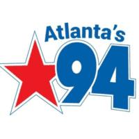 Jeff Dauler Star 94 WSTR Atlanta Drex Cassiday Tingle Jenn Hobby