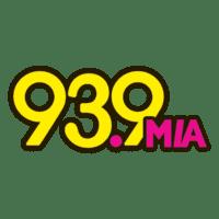 My 93.9 MIA WMIA Miami Beach Joey Brooks Valentine