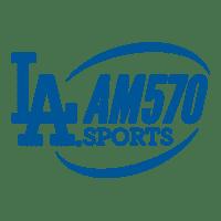 AM 570 KLAC Los Angeles Clippers
