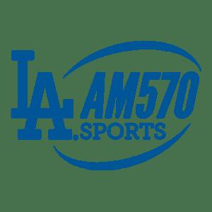 AM 570 KLAC Los Angeles Dodgers iHeart