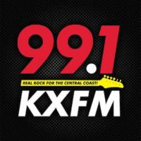 99.1 KXFM Real Rock Santa Maria Barbara Oxnard Ventura El Dorado Broadcasters Point Broadcasting