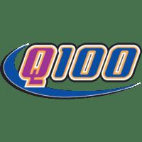 Q100 99.7 WWWQ Atlanta Bert Show Nielsen Audio Cumulus