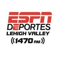 Fox 1470 WSAN ESPN Deportes Allentown Lehigh Valley