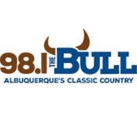 98.1 The Bull Classic Country Albuquerque