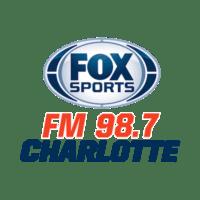 Fox Sports 98.7 Ke Buena WRFX-HD2 Charlotte