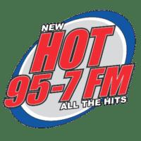 Hot 95.7 KKHH Houston Coco Dominguez DJ Riddler
