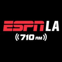 ESPN LA 710 KSPN Los Angeles Rams 100.3 The Sound KSWD