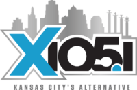 X105.1 102.5 The Underground 105.1 Jack-FM KCJK Kansas City Cumulus