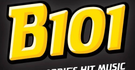 B101 Barrie ON Counting Down To Big Flip