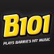 B101 CIQB Barrie 93.1 Fresh Radio CHAY Corus