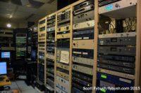 Chris Tarr Radio Engineering Age