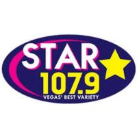 Star 107.9 KVGS Las Vegas Brooke Jubal