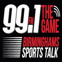 99.1 The Game Birmingham W256CD