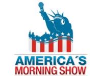 America's Morning Show Blair Garner Kix Brooks Ty Bentli