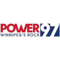 Power 97 97.5 Big-FM Big CJKR Winnipeg