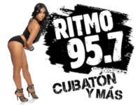 Ritmo 95.7 I-95 I95.7 WRMA Miami SBS