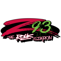 Z93 Rock Station WKQZ Joe Poorboy Saginaw Midland