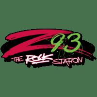 Z93 Rock Station WKQZ Joe Poorboy Saginaw Midland