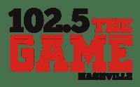 George Plaster 102.5 The Game SportsNight Sports Night WPRT Nashville