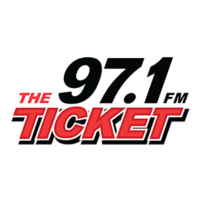 Jamie Samuelsen Bill McAlester 97.1 The Ticket WXYT Detroit