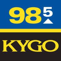 John E Kage 98.5 KYGO Denver Hot 101.5 Tampa KS107.5 KQKS