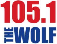 Trump 105.1 The Wolf WVWF WVRY Waverly