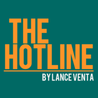 The Hotline Lance Venta Lance's Line
