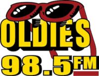 Oldies 98.5 KSAJ-FM Salina Topeka Alpha Media
