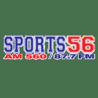 Sports 56 560 WHBQ Memphis 96.3 WXWX Tupelo