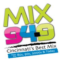 Sandy McIlree Mix 94.9 WREW Cincinnati 94.7 KAMX Austin