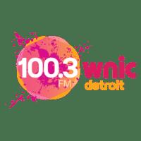 100.3 WNIC Detroit Allyson Martinek Jay Towers
