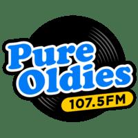 Pure Oldies 107.5 W298AP Springfield 1240 WTAX Saga Communications