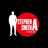 Stephen A. Smith ESPN Radio 710 KSPN Los Angeles 98.7 WEPN-FM New York