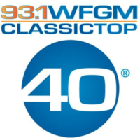 True Country 93.1 The River Classic Top 40 WFGM Morgantown Clarksburg