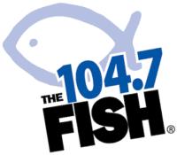 104.7 The Fish WFSH Atlanta Good Clean Fun Kevin Taylor Salem Media