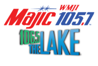 Majic 105.7 WMJI 106.5 The Lake WHLK Cleveland Sean Ross