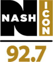 92.7 Nash Icon WUVA Charlottesville Saga Virginia