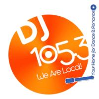 DJ 105.3 Tony Quartarone WZDJ WJSJ Jacksonville 106.3 KBay WKBX