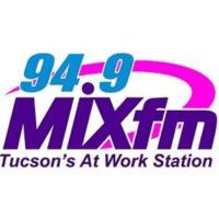 Bobby Rich 94.9 Mix-FM KMXZ Tucson Scripps