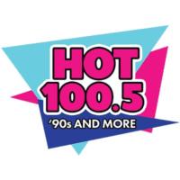 Hot 100.5 Jewel 101 CFJL Winnipeg 90s More