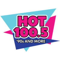 Hot 100.5 Jewel 101 CFJL Winnipeg 90s More