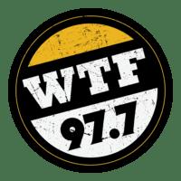 WTF 97.7 Rocks 1580 WWTF Lexington Audrey