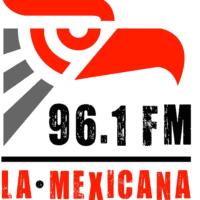 96.1 La Mexicana WTMP-FM Dade City Tampa