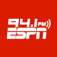 ESPN Radio 94.1 WVSP Norfolk Jeff Pants Pantridge