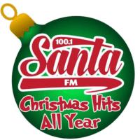 100.1 Santa SantaFM WWYL WVVE Panama City