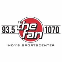 93.5 107.5 ESPN The Fan WFNI Indianapolis