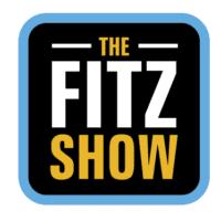 Fitz In The Morning 100.7 The Wolf KKWF Seattle Ellen Randy Biscuit Wingnut